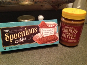 Speculoos cookies and cookie butter are easy finds for Americans at Trader Joe's