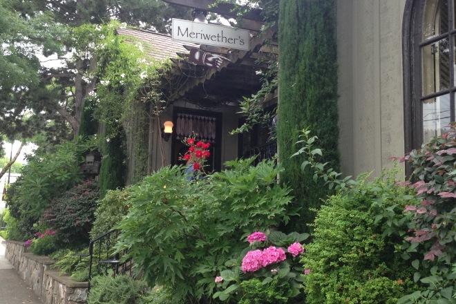 Meriwether S Restaurant Portland Oregon